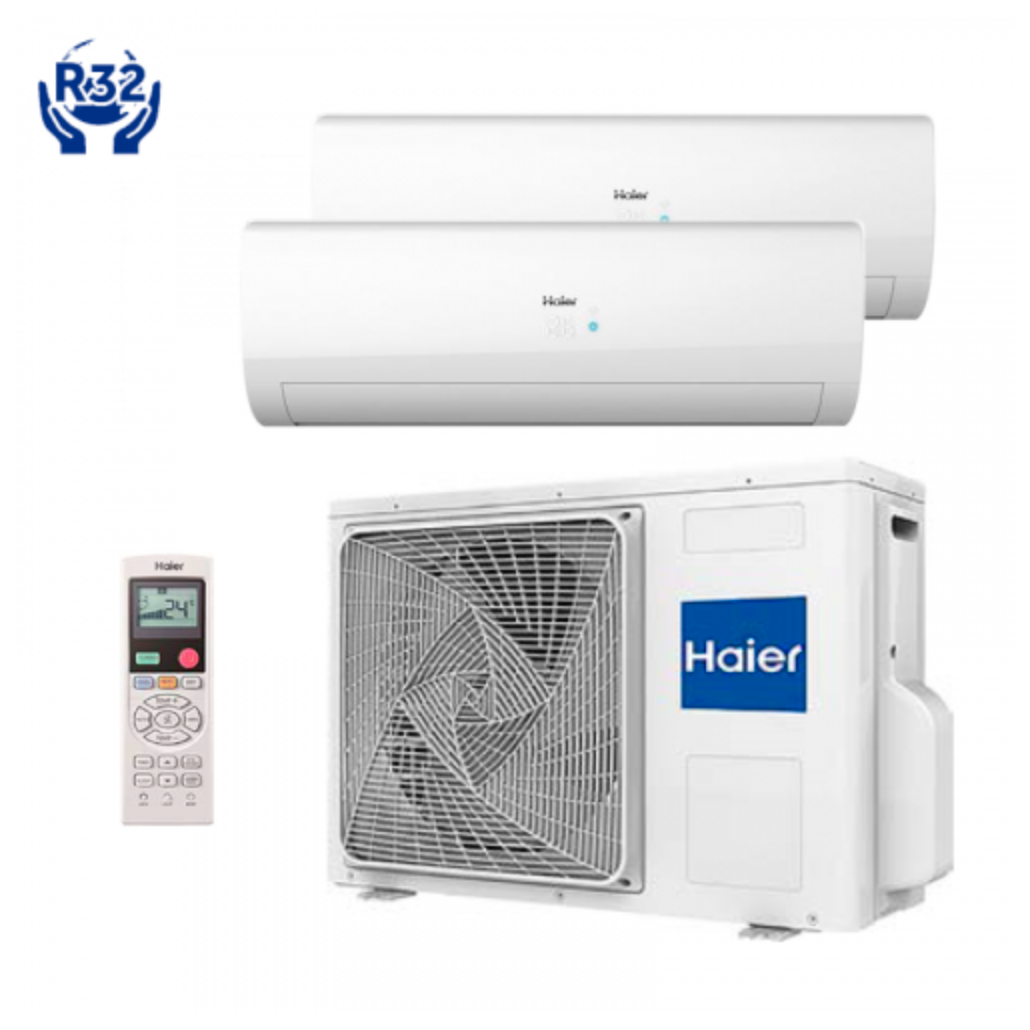 Haier multi-split