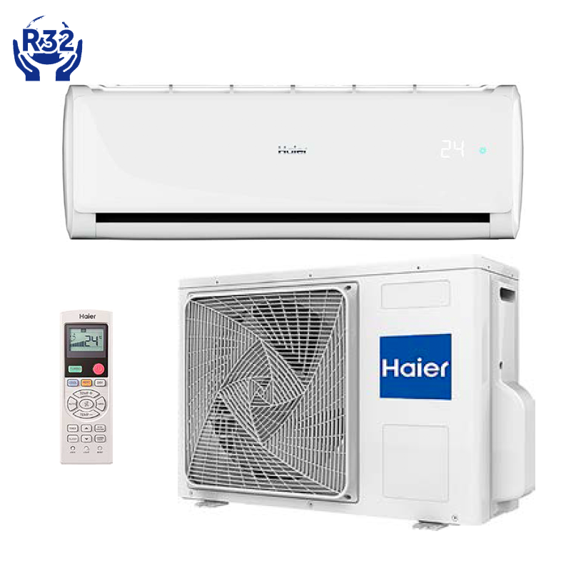 Haier single-split