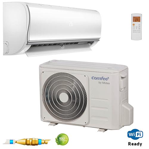 Plug & Play Airconditioning