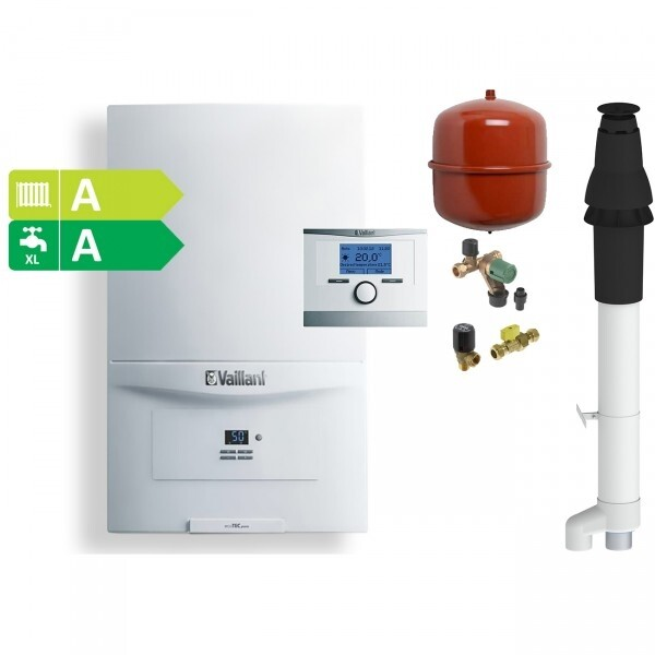 Vaillant ecoTEC Pure Combi-deals