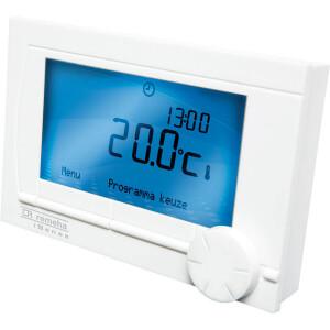 Remeha iSense modulerende klokthermostaat bij aanschaf Remeha ketel