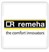 Storingscode Remeha